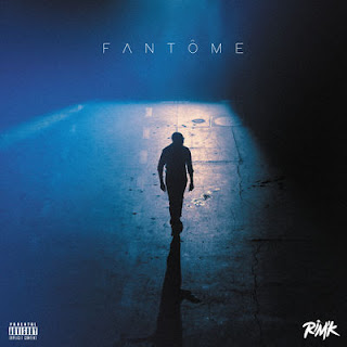 Rim'K - Fantome - Album Download, Itunes Cover, Official Cover, Album CD Cover Art, Tracklist
