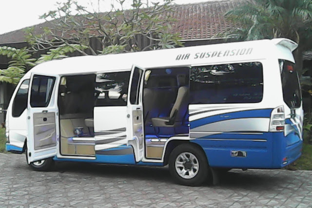TRAVEL PANDAAN JUANDA