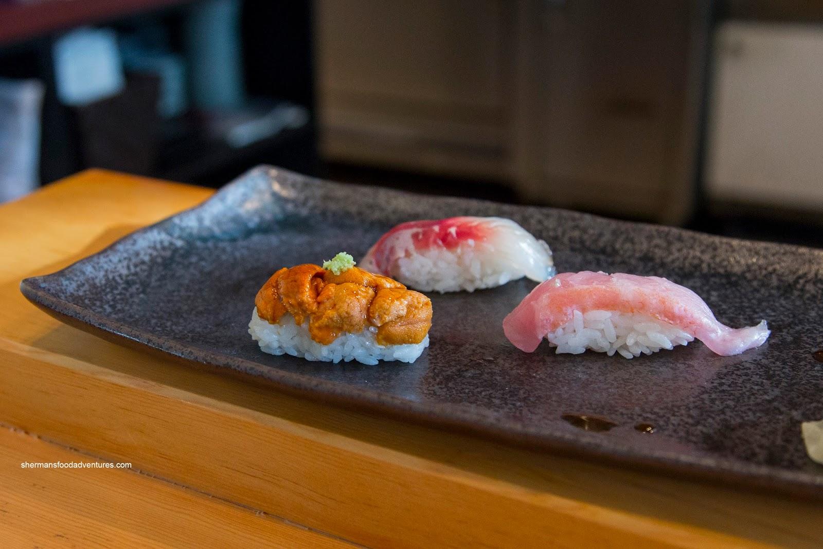Sushi Maumi