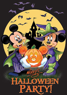2019 Mickey's Not So Scary Halloween Party Dates Announced