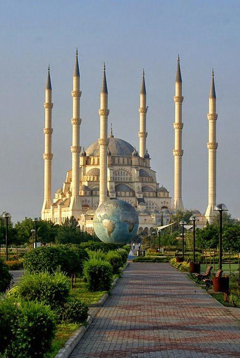 Present days Istanbul, Turkey
