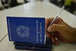 Sine-PB oferece mais de 190 vagas de emprego a partir desta segunda (22)