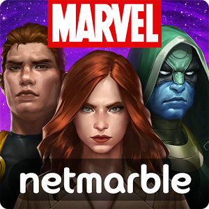 MARVEL Future Fight Apk v2.2.1