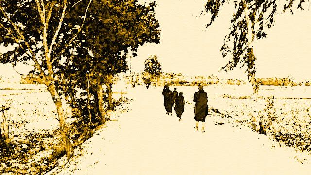 နီနီမာ ● ေအဘီရဲေဘာ္ဝင္းလိႈင္၏မိခင္ ကြယ္လြန္ျခင္းအတြက္ ဝမ္းနည္းမွတ္တမ္း