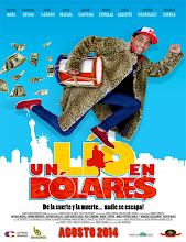 Un Lío en Dólares (2014) [Latino]