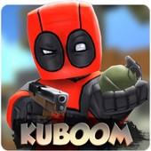 KUBOOM Game Apk for Android