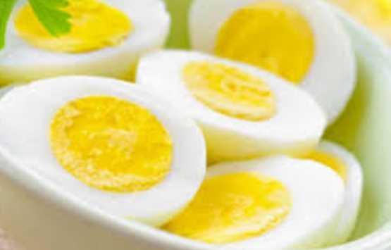 Makan 3 Telur Utuh Setiap Harinya Ini Yang Akan Terjadi