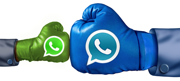 WhatsApp Plus 2016 APK Android per installarlo senza Play Store | Link download in Italiano