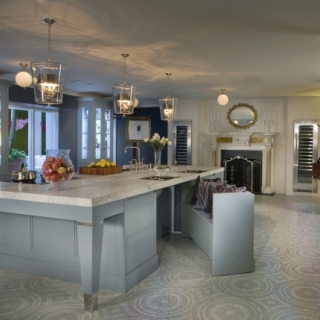 Simplifying Remodeling 7 New Ideas For Kitchen Island Seating