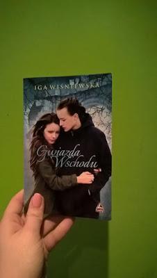 Gwiazda Wschodu - Iga Wiśniewska (Akcja Book Tour)