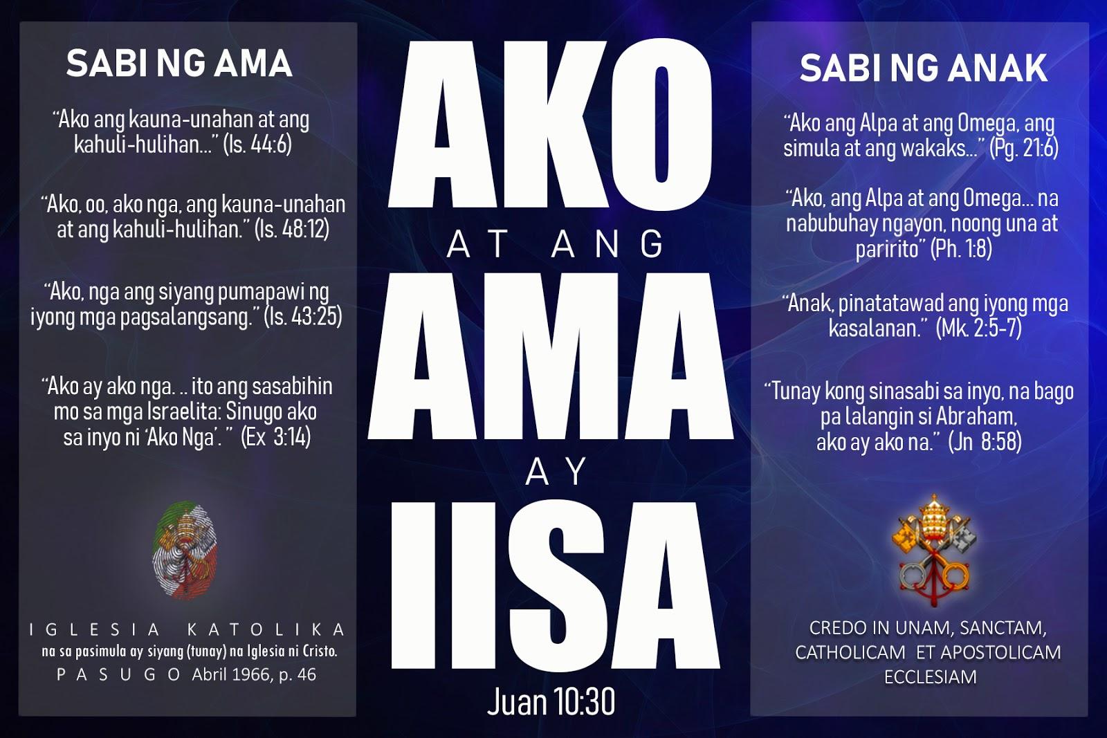 Ang dating daan mass indoctrination 2019 holidays