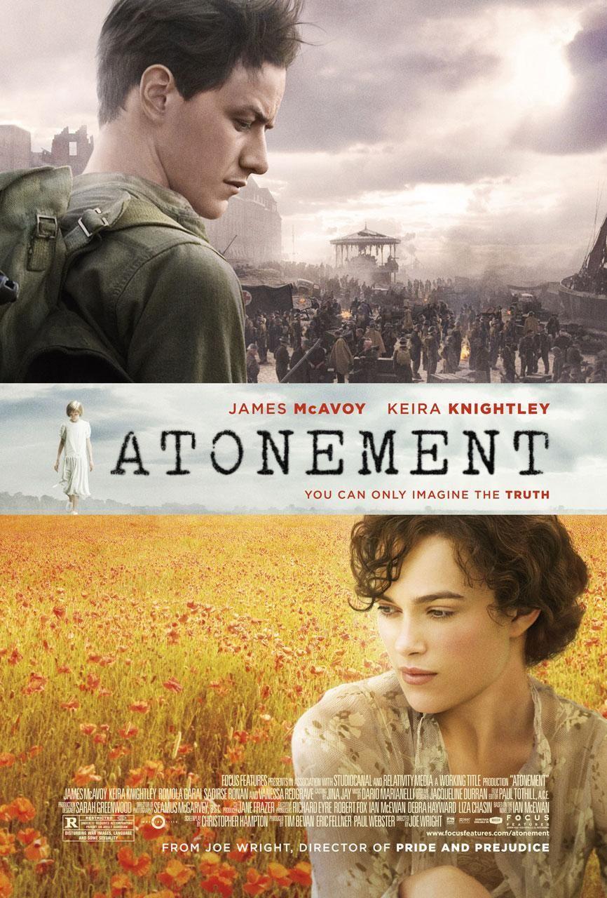 Nonton Film Atonement (2007)