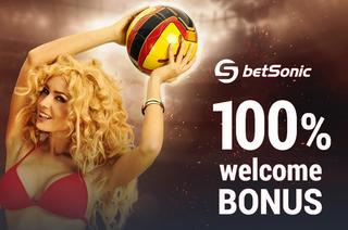 Betsonic Football Bonus