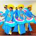 """Tản mạn về """"Chiếc Áo Dài Việt Nam"""""""