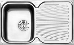 Daftar Harga Wastafel Cuci Piring Modena Stainless Steel Minimalis terbaru