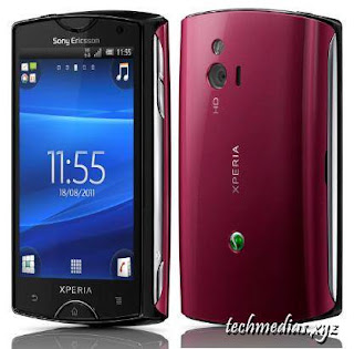 Sony Ericsson Xperia mini Photo, Price, Features, Review and Specification