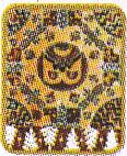 Motif Batik Banten Srimanganti