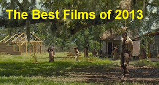The Best Films of 2013