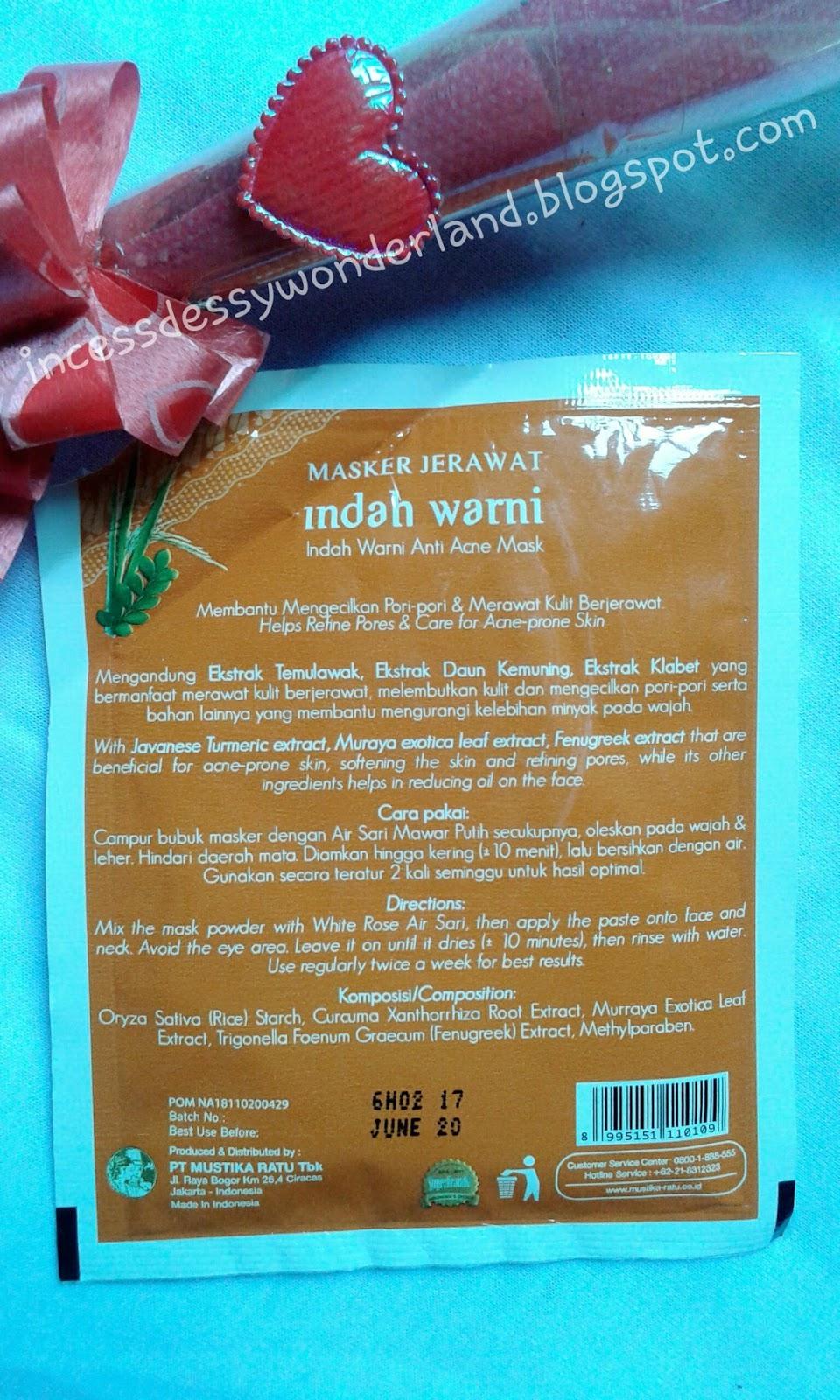 Mustika Ratu Masker Tomat 15 Gr Review Produk Harga Terlengkap Paket Bengkoang Sachet 2x15ml 1 Tube 60ml Kemasannya Sama Dengan Peeling Dan Yang Akan Saya Bahas Belakangan Nanti Membedakan