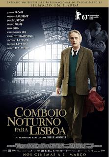 terceiro take: filme: comboio noturno para lisboa (2013)