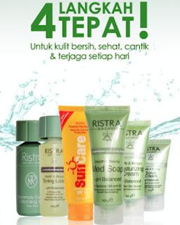 Harga Ristra Tropical Skin Expert Terbaru 2017