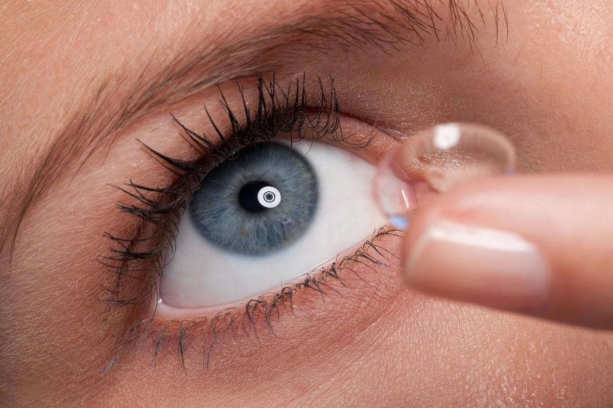 f8130e8694 Para quienes no les gustan las gafas o anteojos, los lentes de contacto  pueden ser una alternativa cómoda y efectiva para corregir problemas  comunes de la ...