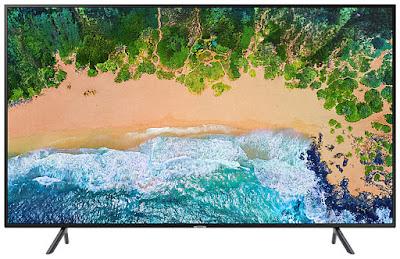 Samsung UE43NU7192