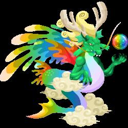 Dragón Legado