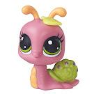 Littlest Pet Shop Singles Huggsie Pinkerson (#122) Pet