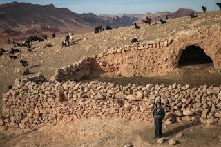 """الفيلم الوثائقي المغربي """" ولدت في معسكراميضر """" مؤهل لجائزة الاوسكار"""