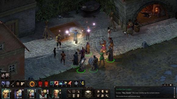 Pillars of Eternity II Deadfire PC Repack Free Download Screenshot 1