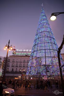 Fotografia-Madrid-Navidad