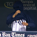 Chris Archer has trouble putting on hoodie (Video)