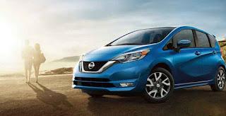 2019 Nissan Versa Note Design, Modèles et Changements Rumeur