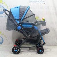 pliko ranger baby stroller
