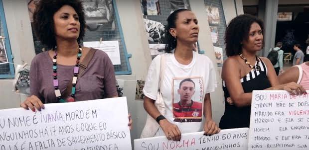 Auto de Resistência, de Natasha Neri e Lula Carvalho.