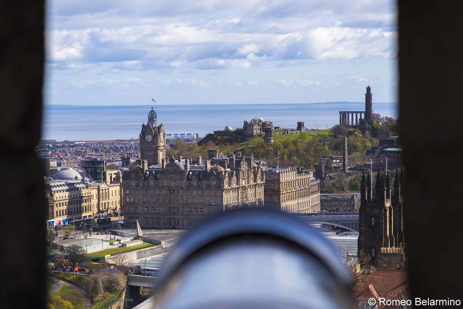10 of the best castles in scotland for a road trip for Travel to edinburgh scotland