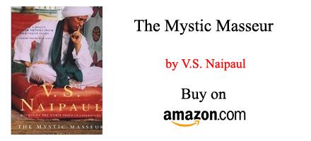 The Mystic Masseur Book