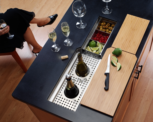 Narrow Kitchen Sinks Australia