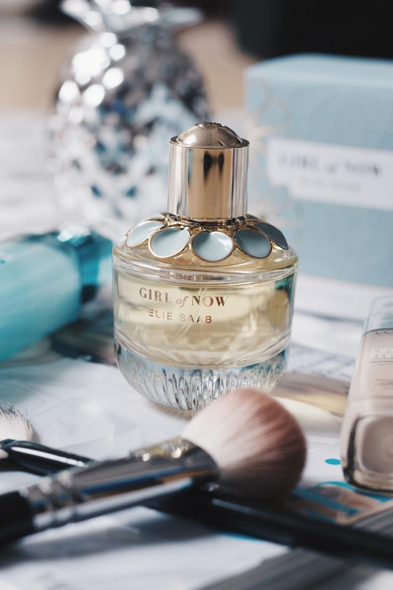 Beauty Favoriten Juli 2017 Beauty Blogger Elie Saab Girl of now Eau de Parfum Review Little Emma Duesseldorf