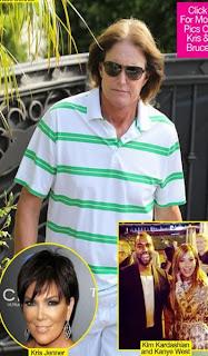Debe Bruce Jenner Llevar A Kim