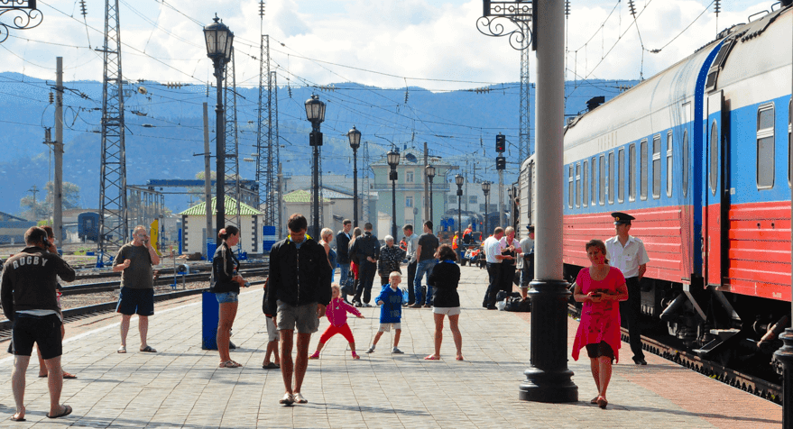 Tips To Avoid Mistakes On The Trans Siberian Train