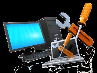 Computer Repair Alma AR