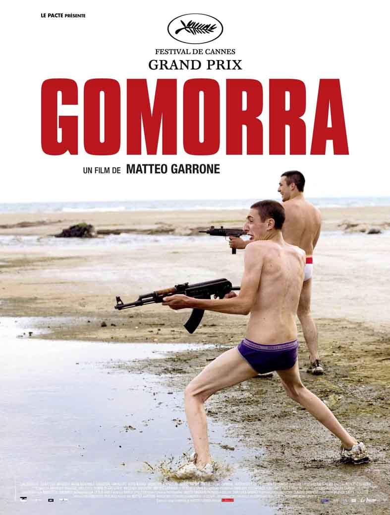 Film Gomorra