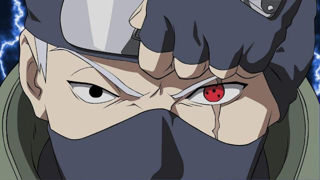 Naruto Character : Kumpulan Foto Kakashi Hatake