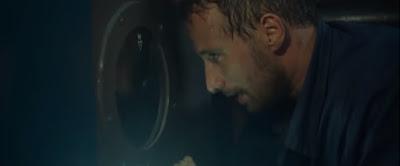 Kursk - Cine bélico - Submarinos - Comunismo - Guerra Fría - Submarino nuclear - Accidente del Kursk - el fancine - ÁlvaroGP - Content Manager
