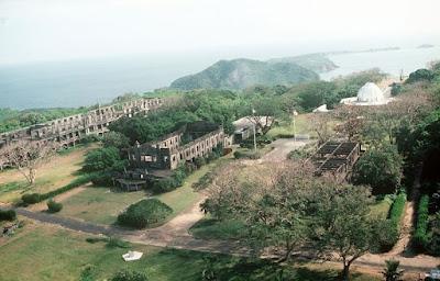 Corregidor Island, Cavite