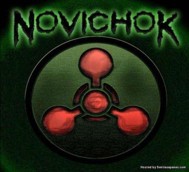 5 Fakta Senjata Kimia Novichok