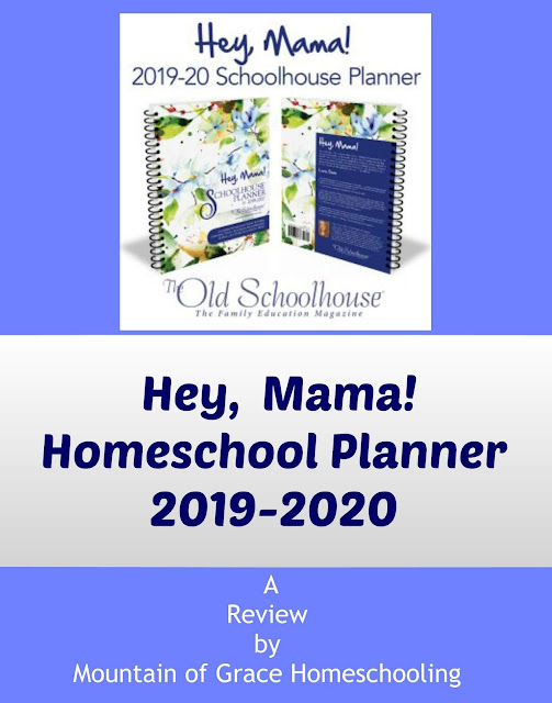 Homeschool Lesson Planning