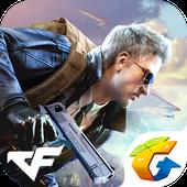 CrossFire: Legends v1.0.38.38 (MEGA MOD) Untuk Android Terbaru Versi
